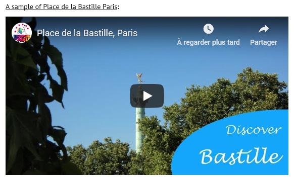 Erasmus of Paris Video